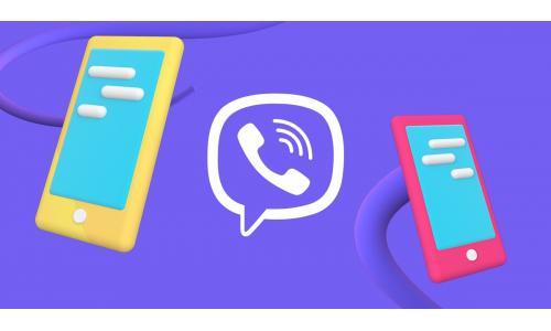 Διπλάσιες ελληνικές εταιρείες στο Viber το 2020