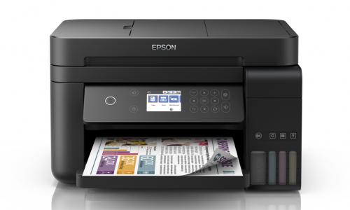 Διπλή επιστροφή χρημάτων με την απόκτηση προϊόντων της Epson
