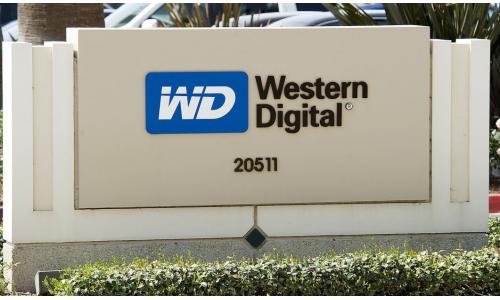 Η Western Digital εξαγοράζει τη Sandisk