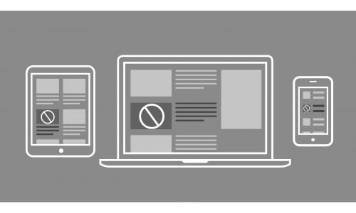Προπύργιο του ad blocking στην Ελλάδα το PC