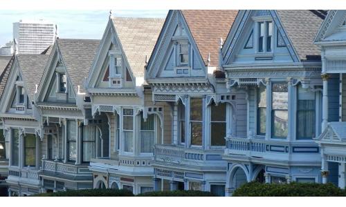 Ζάκερμπεργκ εναντίον του στεγαστικού προβλήματος του Σαν Φρανσίσκο