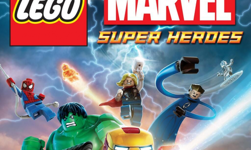 Lego Marvel Super Heroes (PS4) - Το Review