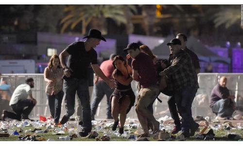 Τα άλλα θύματα του Λας Βέγκας