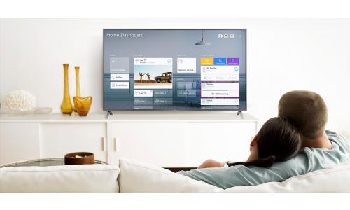 LG: νέα σειρά τηλεοράσεων UN7400