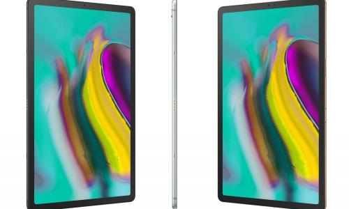 Samsung Galaxy Tab S5e: περισσότερη συνδεσιμότητα και ψυχαγωγία σε μικρότερο «πακέτο»