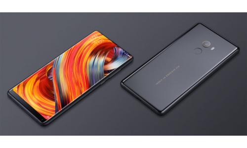 Xiaomi Mi Mix 2: και αυτό με την υπογραφή του Philippe Starck