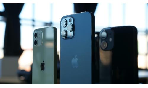 Ψηφιακές ταυτότητες στο iPhone