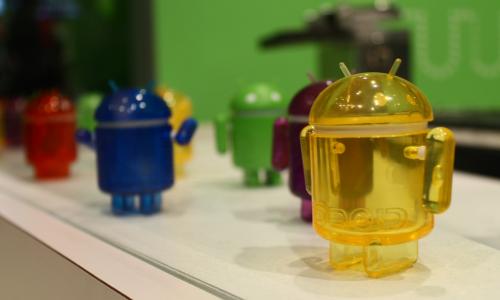 2 δισ. συσκευές για το Android