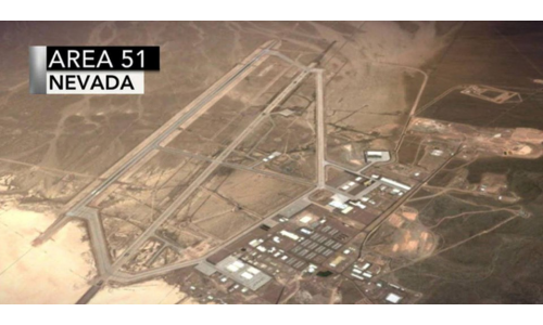 Το «Storm Area 51» ήταν το πιο δημοφιλές meme του καλοκαιριού μεταξύ των παιδιών