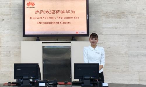 Huawei: αισιοδοξία για την άρση της απαγόρευσης από την κυβέρνηση των ΗΠΑ
