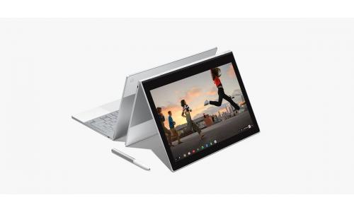 Γεννηθήτω Google Pixelbook