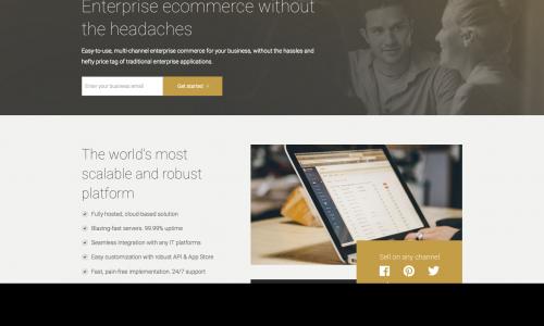 Στάση ευθύνης και για τις πλατφόρμες e-commerce