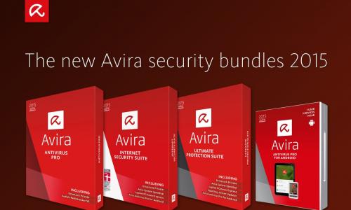 Νέα σειρά προϊόντων Antivirus από την Avira