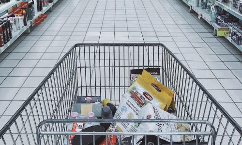 Στο 800% η αύξηση των online παραγγελιών στα super markets τις ημέρες του κορωνοϊού
