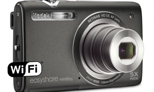 Νέες Facebook κάμερες από την Kodak