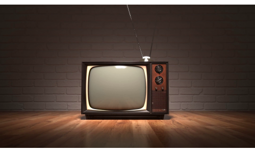 Μιλώντας για τηλεόραση