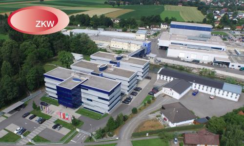 LG: εξαγορά της εταιρείας συστημάτων φωτισμού οχημάτων, ZKW Group