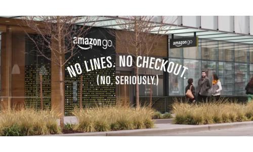 Πλησιάζει το έξυπνο κατάστημα Amazon Go