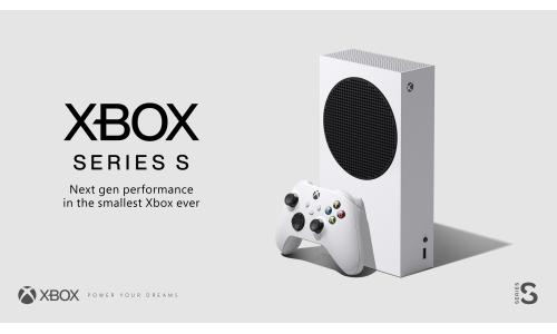 Xbox Series S: το προσιτό X Box θα κοστίζει μόλις 299 δολάρια
