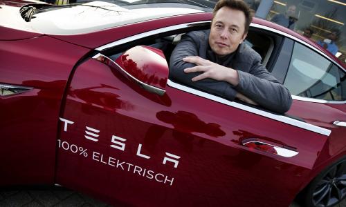 O Elon Musk έχει νεύρα και ίσως ξέρουμε γιατί