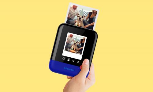 Νέα προϊόντα Polaroid στην ελληνική αγορά