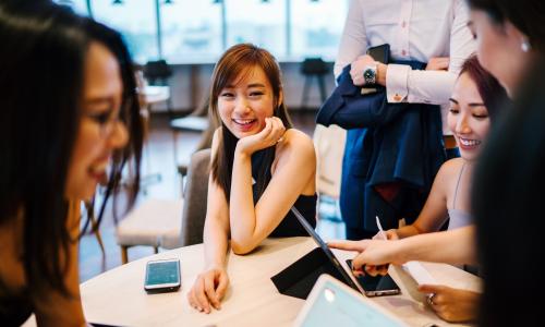 Κίνα: με αναγνώριση προσώπου η εγγραφή σε υπηρεσίες κινητής τηλεφωνίας