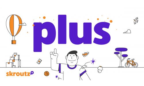 Skroutz Plus: ξεκίνησε η διάθεση της υπηρεσίας δωρεάν μεταφορικών