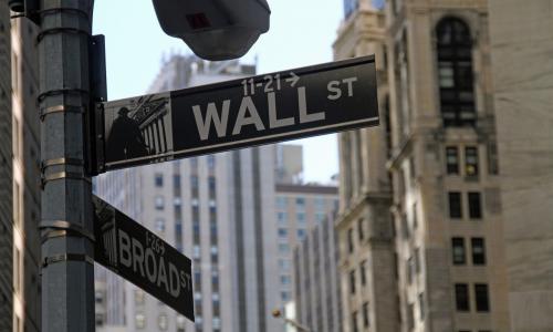 Η Coursera στο «σαλόνι» της Wall Street
