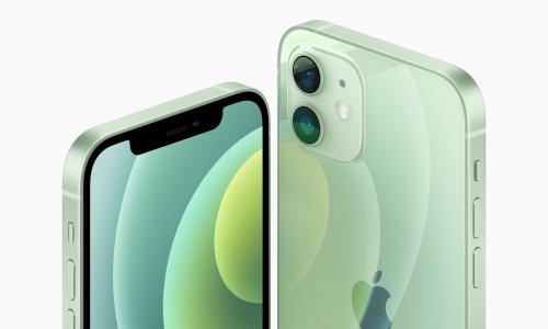 Αυτά είναι τα iPhone 12 και iPhone 12 mini