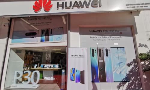 Huawei: επενδύει στις υπηρεσίες After Sales
