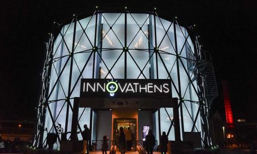 Έναρξη Εκπαιδευτικών Σεμιναρίων στο Ιnnovathens powered by Samsung
