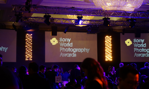 Οι νικητές των Sony World Photography Awards 2017