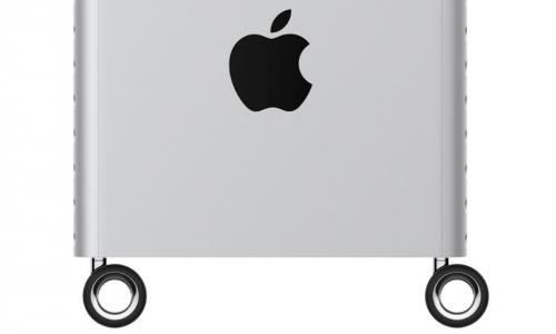Apple: 700 δολάρια κοστίζει το σετ «ελαστικών» του Mac Pro