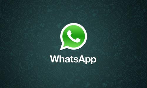 WhatsApp όπως Snapchat