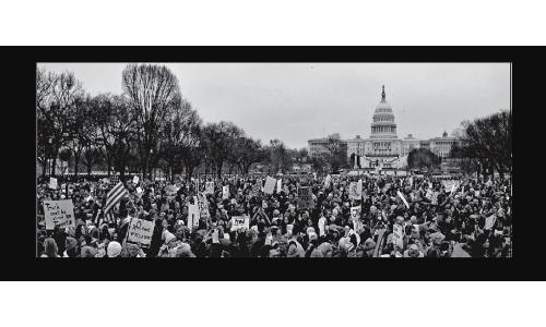 Η μέρα που διαδήλωσαν οι επιστήμονες