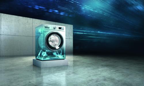 Η Siemens το έκανε πάλι: Πλύσιμο Ρούχων 2.0