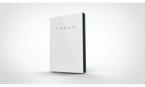 Το δεύτερο βήμα της Tesla στην Ελλάδα