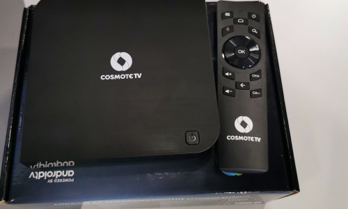 Cosmote TV: ενημέρωση για τη μείωση των λογαριασμών των συνδρομητών