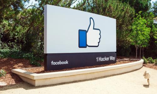 Αλλη μια καλή χρονιά για το Facebook
