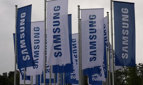 50 χρόνια Samsung