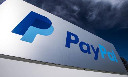 «Πράσινες» υποσχέσεις από την  PayPal