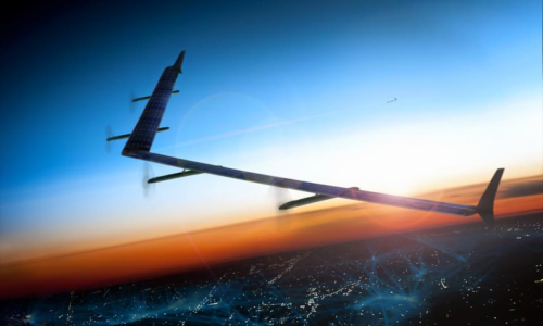 Τίτλοι τέλους για τα drones του Facebook