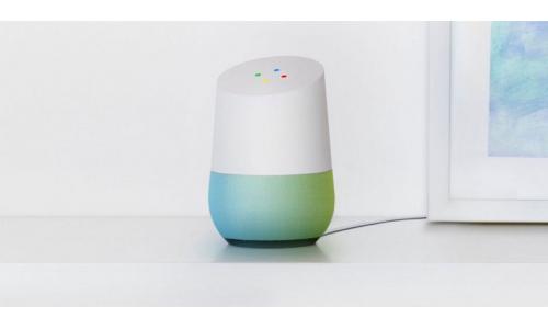 Google Home: η απάντηση στην Amazon