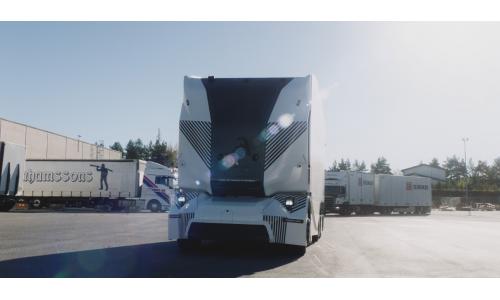 Το μέλλον των μεταφορών δεν έχει οδηγό και… καμπίνα