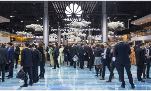 Μήνυση εναντίον των ΗΠΑ ετοιμάζει η Huawei