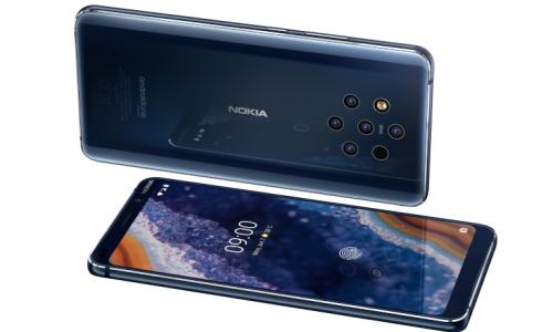 Ξεκίνησε η διάθεση του Nokia 9 PureView στην ελληνική αγορά