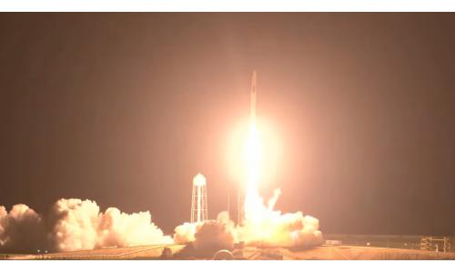 SpaceX: στο Διάστημα με… μεταχειρισμένο όχημα