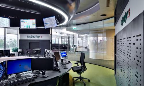"""Και επίσημη """"απόλυση"""" της  Kaspersky Lab από την αμερικανική κυβέρνηση"""
