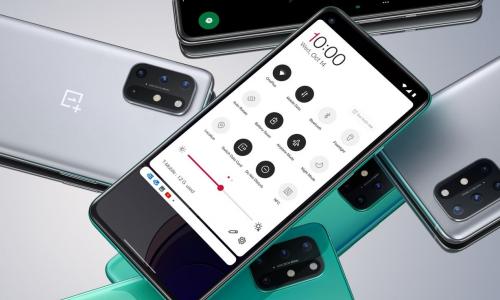 Έγιναν τα αποκαλυπτήρια του OnePlus 8T