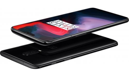 Αυτό είναι το OnePlus 6